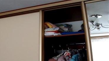 Обзор шкафа 140702